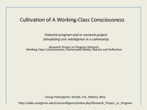 Group Project PowerPoint Class Consciousness.pdf