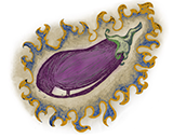 Flaming Eggplant Wiki