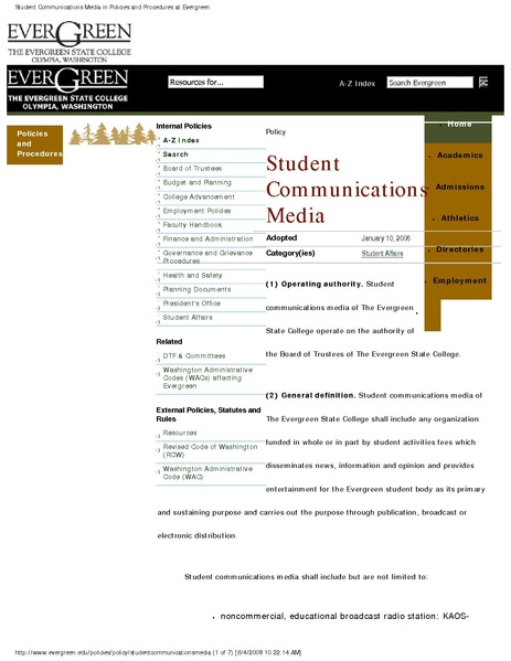 File:Http www.evergreen.edu policies policy studentcommunicationsmedia.pdf